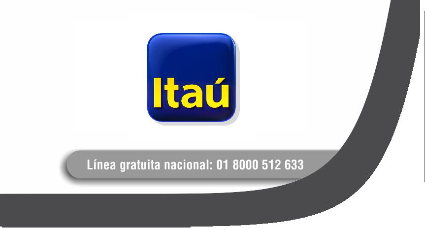 logo convenio Itau