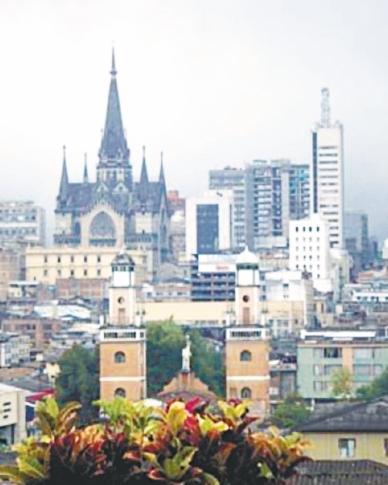 Manizales, la ciudad con mejor ambiente universitario