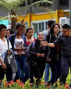 Manizales, una de las mejores ciudades para universitarios en el país
