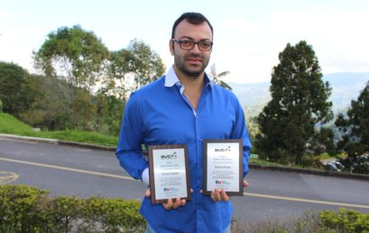 Talento UManizales gana concurso de la Bolsa de Valores