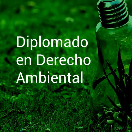 Diplomado en Derecho Ambiental
