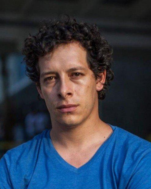 El fotógrafo manizaleño Federico Ríos ganó premio internacional