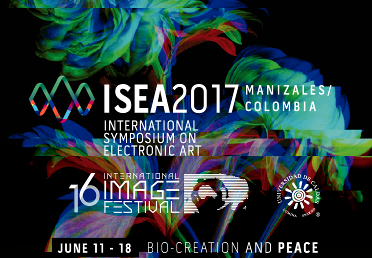 XVI Festival Internacional de la Imagen. ISEA2017. Inauguración.