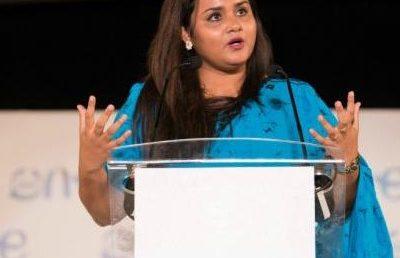 Acercar a los jóvenes a la paz, el reto de la enviada de la ONU para la juventud