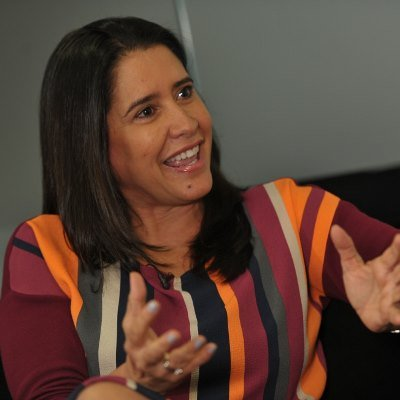 """""""Hay que invertir en transformación digital"""": Ruth Polchlopek"""