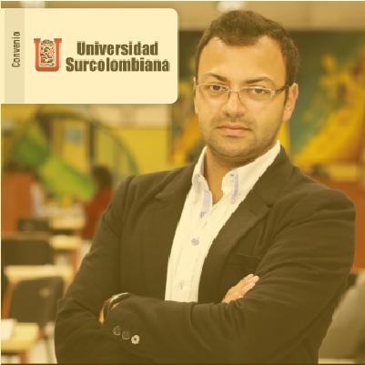 Maestría en Economía – Surcolombiana