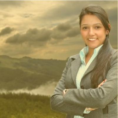 Maestría en Desarrollo Sostenible y Medio Ambiente virtual