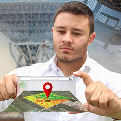 Especialización en Sistemas de Información Geográfica