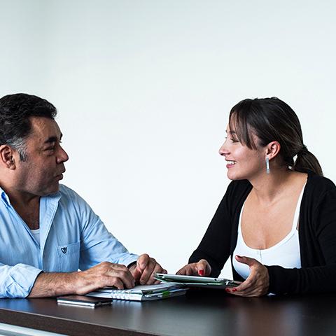 Especialización en Psicoterapia y consultoría sistémica