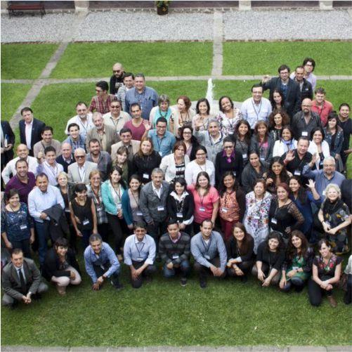 Programa de Investigación Postdoctoral en Ciencias Sociales Niñez y Juventud