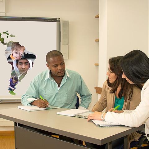 Maestría en Educación y Desarrollo Humano