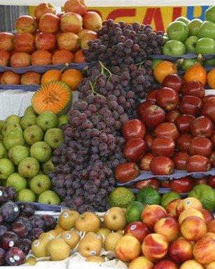 La alimentación, un derecho para fundamentar la vida