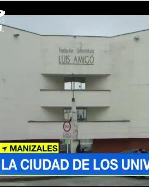 Manizales abre sus puertas a estudiantes de todo el mundo
