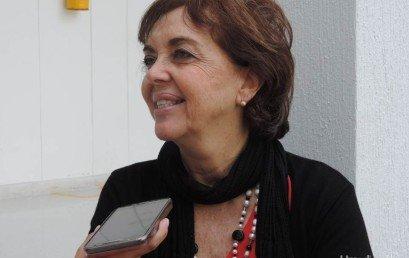 """Entrevista con Olga Behar: """"los jóvenes no cubrieron la guerra, entonces pueden cubrir el camino hacia la paz con más libertad"""""""