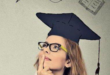 Una buena tesis puede convertirse en un proyecto de éxito