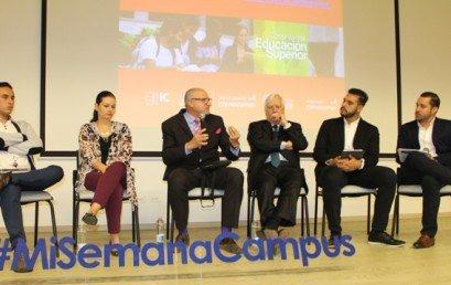 """""""Ser universitario en Manizales es un status"""": Secretario TIC"""