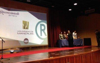 La Universidad de Manizales es una marca registrada