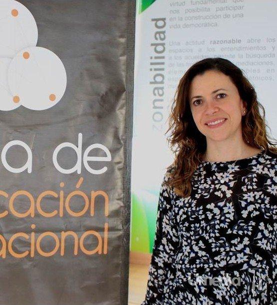 """Entrevista con Laura Cubides Prieto: """"El rol del comunicador no es sólo dar a conocer la estrategia de la compañía"""""""