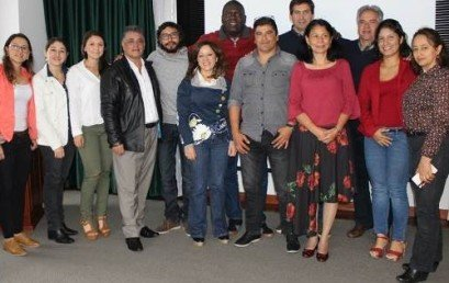 Los doctorados en ciencias sociales de la Región articulan sus ideas