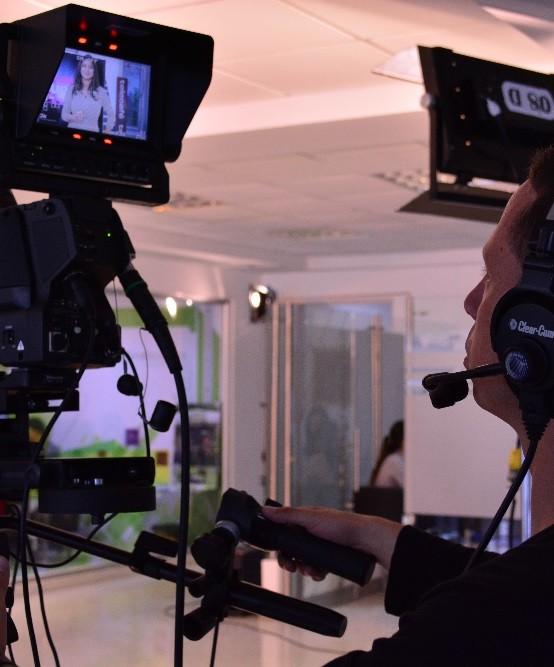 El 31 de mayo cierran convocatorias para producción de documentales en Telecafé