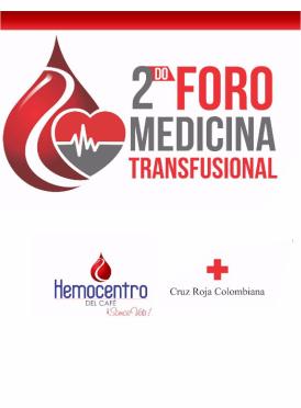 2° Foro de medicina transfusional