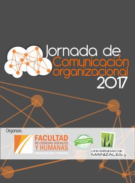 Jornada de Comunicación Organizacional 2017