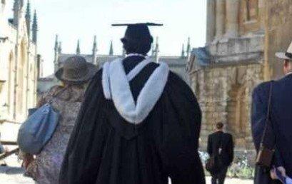 El lucrativo negocio de lo diplomas universitarios falsos