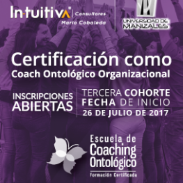 Intuitiva - Escuela de Coach Ontológico
