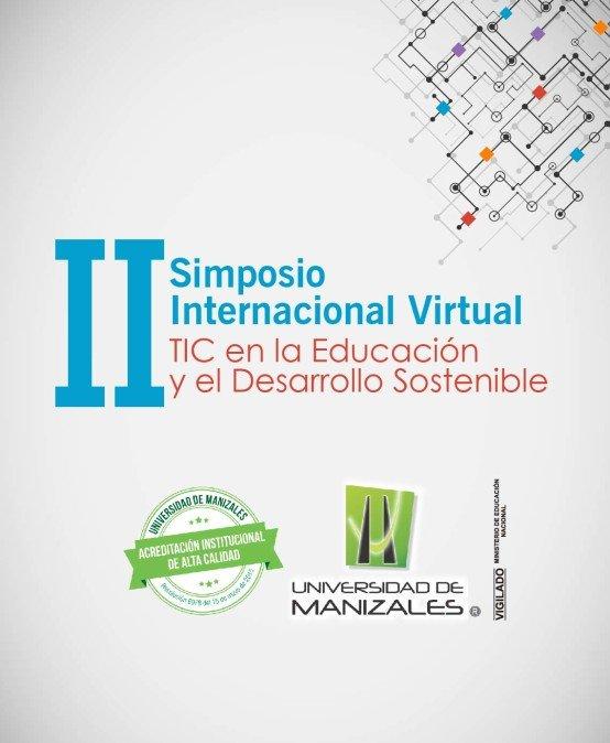 II Simposio Internacional Virtual – TIC en la Educación y el Desarrollo Sostenible