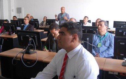 Empleados de la Universidad se proyectan como auditores internos
