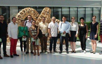 ASCUN y REUNE participan en inmersión en República Checa en emprendimiento e innovación