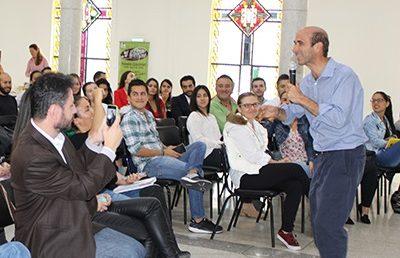 Creer en Colombia, una apuesta de país