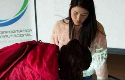 A universitarios del Centrosur de Caldas los retan a innovar en biotic