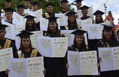 Un convenio que permite llevar la universidad al campo