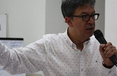 Taller sobre la actualidad del sistema de salud en Colombia, con Carlos Francisco Fernández