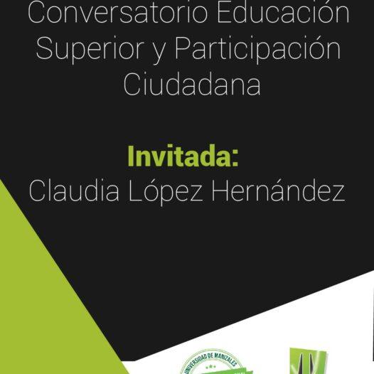 Educación Superior y Participación Ciudadana