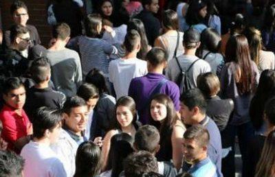 Las universidades le huyen a la deserción escolar
