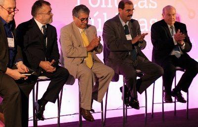 En Brasil se realizó un encuentro para fortalecer el diálogo entre la educación superior pública y privada