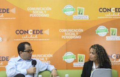 """""""La gran virtud de un editor es descubrir las habilidades de sus periodistas"""": Fernando Alonso Ramírez"""