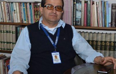 Fernando Ramírez, el caldense que es ejemplo para Iberoamérica