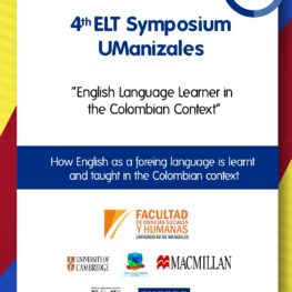 ELT Symposium UManizales