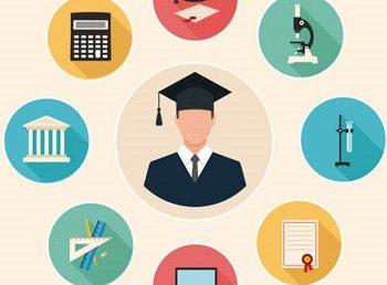 ¿En qué se diferencia un diplomado, una especialización, una maestría y un doctorado? (cuadro comparativo)