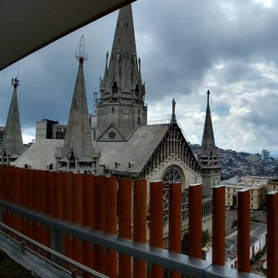 Manizales la mejor ciudad para hacer negocios Colombia