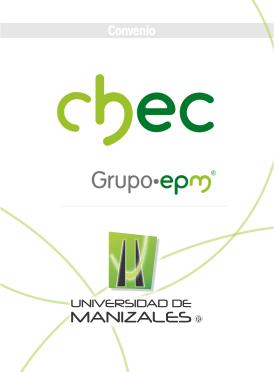 Convenio Chec -Universidad de Manizales