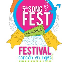 Festival de la canción en inglés UManizales