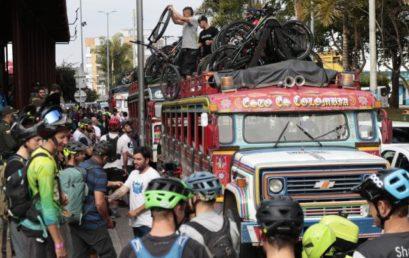 La Serie Mundial de Enduro vende a Manizales como destino turístico