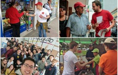 ¿Le llegó la hora de madurar al voto joven en las elecciones presidenciales?