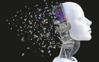 La carrera por la industria de la inteligencia artificial