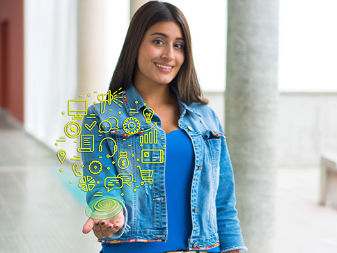 Especialización Gerencia de la Comunicación Digital