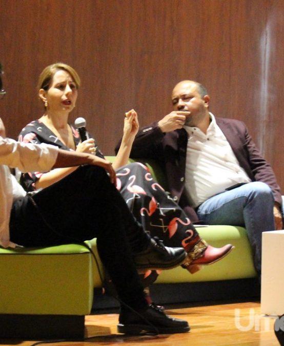 Se discute sobre periodismo en la Universidad de Manizales